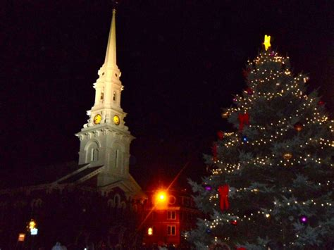 parade cancelled tree lighting held sunday portsmouth