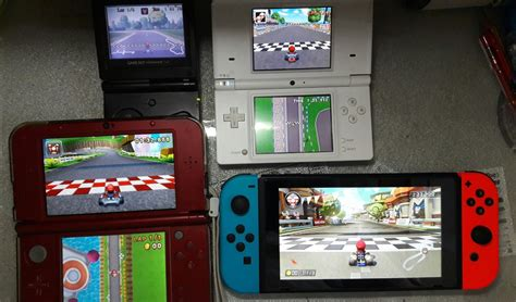 Kaset Nintendo Switch Mario Kart 8 mario kart looks so much better on the switch bgr