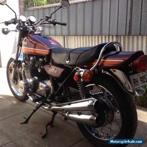 Kawasaki 900 For Sale by Kawasaki Z1a For Sale In Australia