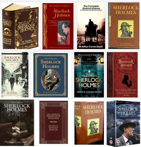 How Many Series Of House Is There What Is The Edition Preferred To Read Sherlock