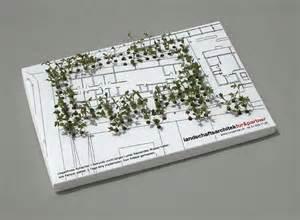 landscape architect business card the business card and the garden smuggler bldgblog