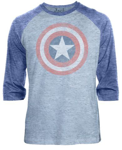 raglan new captain america 06 39 best new releases images on o connell