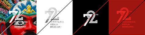 logo kemerdekaan hut ri  indonesia merdeka