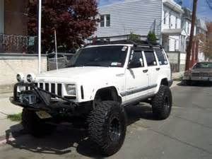 White Lifted Jeep Lifted Jeep Vehicles Lifted