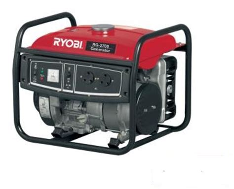 ryobi generator lookup beforebuying
