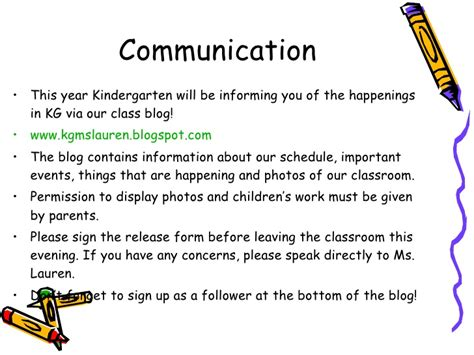 powerpoint templates for back to school night gallery