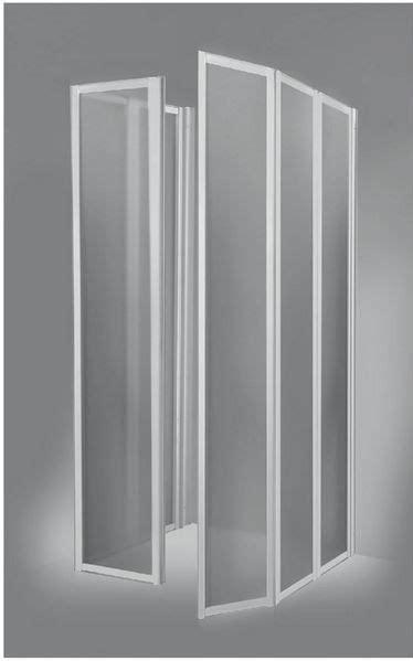 box doccia 3 lati a scomparsa box doccia 3 lati a scomparsa in acrilico e alluminio
