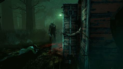 Ps4 Dead By Daylight Reg 2 multiplayer horror dead by daylight is coming to ps4