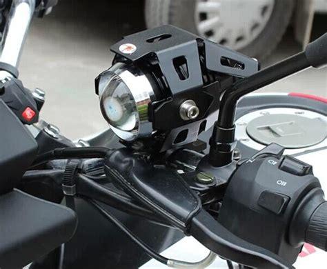 Lu Led Motor Trail cheap and spotlights guzzitech forums