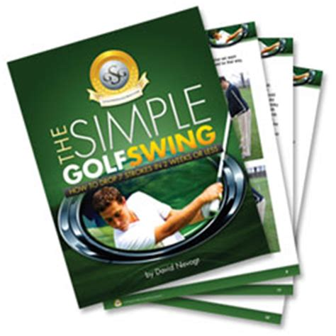 the simple golf swing review golf swings for people older than 60