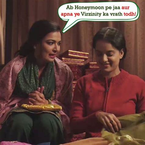 queen film dialogues indianshowbiz com 187 queen connects with movie
