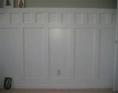 Fancy Wainscoting Decorative High Wainscoting Board And Batten Style Eat