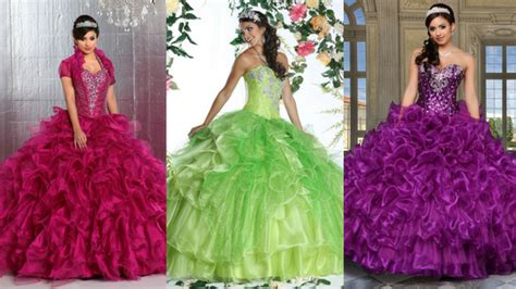 quinceanera colors your quinceanera dress what the colors symbolize q by