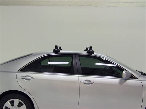 thule roof rack for toyota camry 2007 etrailer