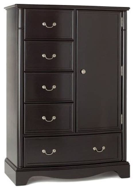 black armoire dresser kathy ireland pilgrimage chifferobe armoire black