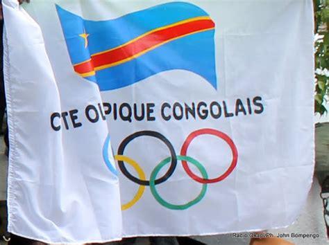 vodacom coc les candidats au comit 233 olympique congolais sportac net