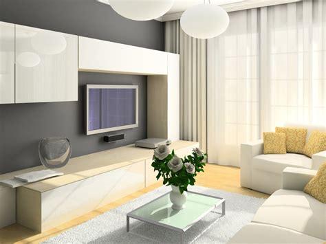 living room shape wallpaper as