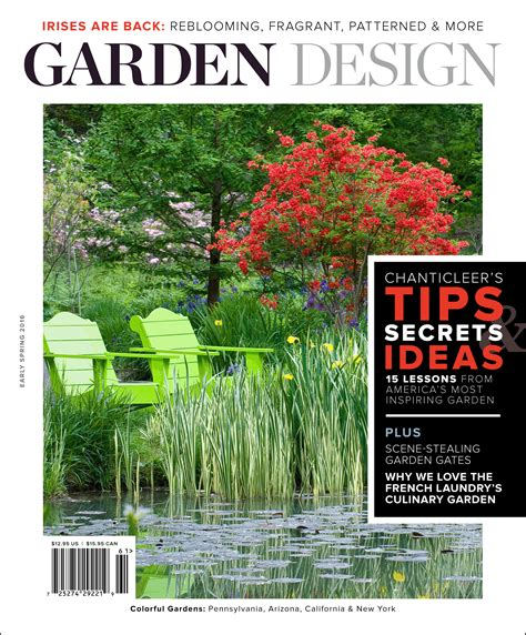 Tweet And Winwithgkh Garden Design Magazine Subscription Garden Design Journal