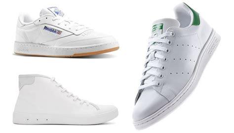 Sepatu Kets Gfs 620 sepatu kets putih jadi favorit pesohor dunia sudah punya