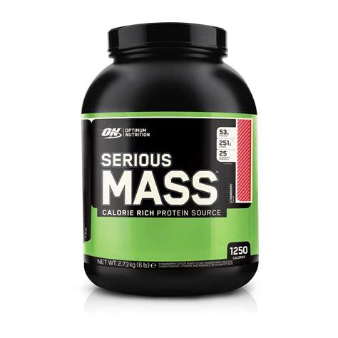 k 246 p optimum nutrition serious mass mm sports
