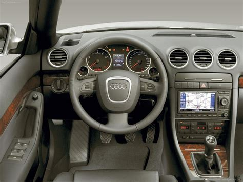 2006 Audi A4 Interior by 2006 Audi A4 Interior 2005 A4 3 2 Quattro Johnywheels