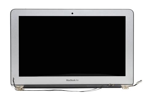 Lcd Macbook Air 11 complete 11 6 lcd display assembly apple macbook air 11 a1370 2010 2011 2012 macblowouts