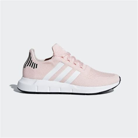 adidas swift run shoes pink adidas  zealand