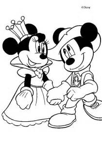 coloring mickey mouse mickey mouse free printable coloring pages