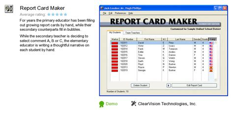 make your own report card free free report card maker 0 bytes