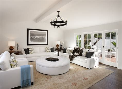 chic home interiors homes montecito real estate