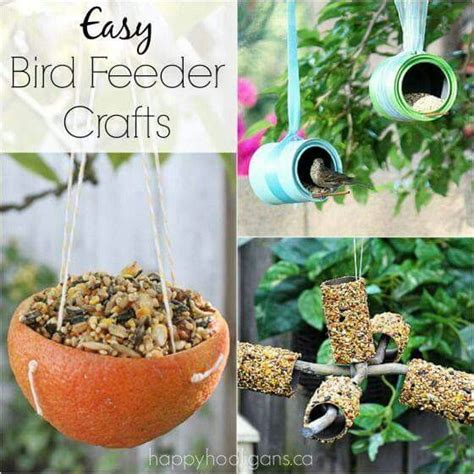 easy bird feeder crafts for crafts bird feeders and friends on