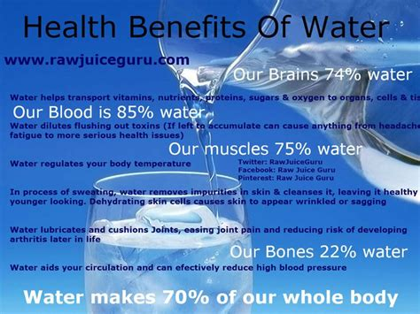 what a hydration test100000000040010100 57 the largest component of the is water