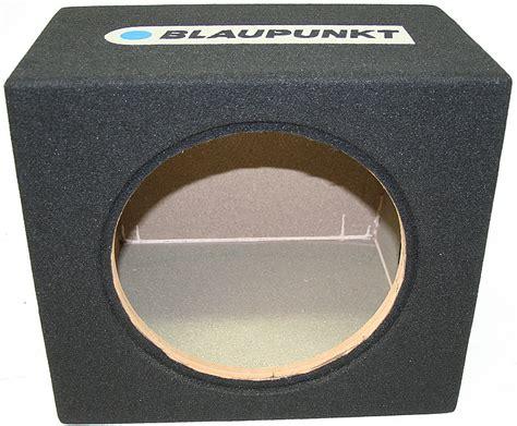 Subwoofer Universal Simple blaupunkt gtb 300 car audio sealed universal 12 quot subwoofer