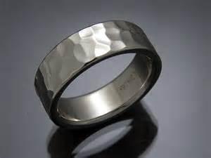 platinum mens wedding ring