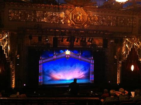 american zeus the of pantages theater mogul books mezzanine seating excellent view picture of pantages