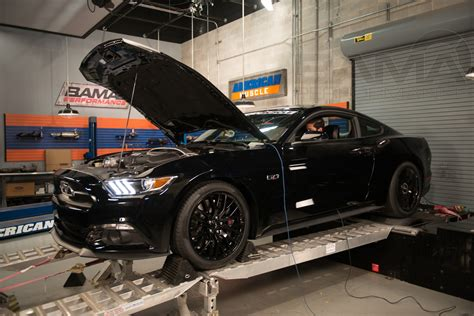 bama performance makes 400rwhp tuning a stock