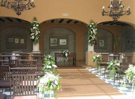 decoracion floral bodas detalles de boda allium floristas