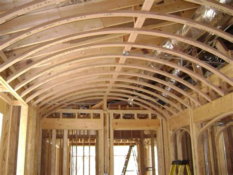 archways and ceilings barrel vaults universal arch kit by archways ceilings