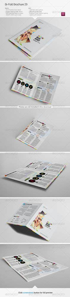indesign bi fold brochure template 30 cool 3d pop up brochure design ideas brochures and