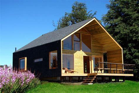 vacation home design ideas caba 241 a bascu 241 an mat 237 as silva arquitectos plataforma