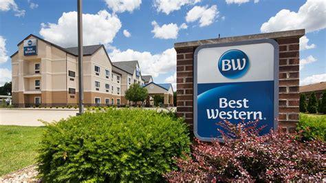 best western comfort inn inn suites indiana elkhart united states