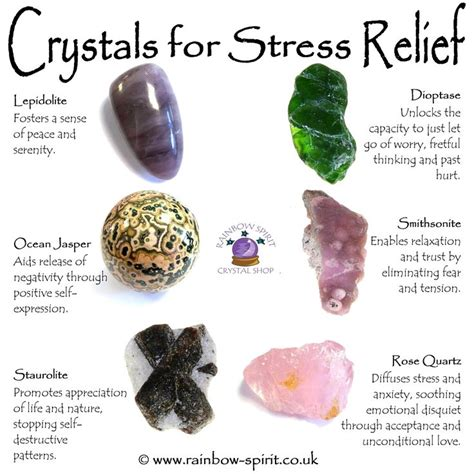 crystal properties 25 best ideas about crystal healing chart on pinterest
