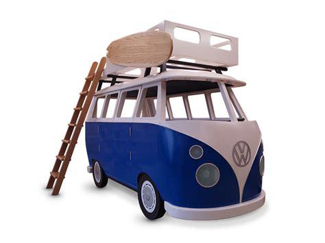 vw bus bed volkswagen bus bed meubelmakerij p vroone