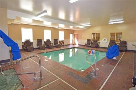 Anchorage Swimming Pools Extended Stay America Anchorage Downtown 2 5 анкоридж аляска отзывы Tripadvisor