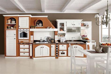 cucine muratura cucine in muratura rustiche e moderne facehome it