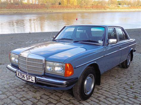 230e mercedes classic chrome mercedes 230e w123 series 1984 a