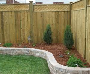 Raised Garden Fence Ideas Decks Fences And Flower Beds Backyard Gardens Raised Beds And Decks