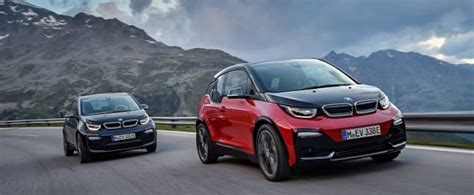bmw electric car how much bmw i3 electric city car to get much needed range boost in