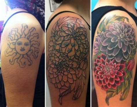tattoo cover up clothing 34 tattoo cover ups that will leave you amazed