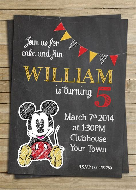 25 Unique Mickey Mouse Template Ideas On Pinterest Minnie Mouse Template Mickey Mouse Fabric 2nd Birthday Chalkboard Template